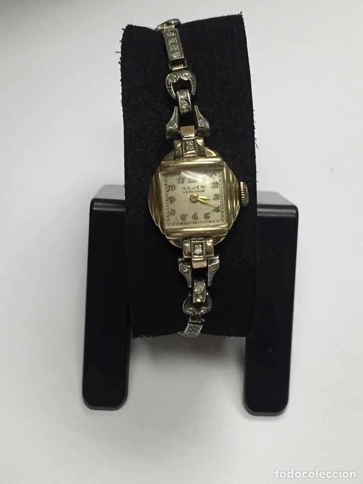 Relojes de pulsera: - Foto 5 - 127977311