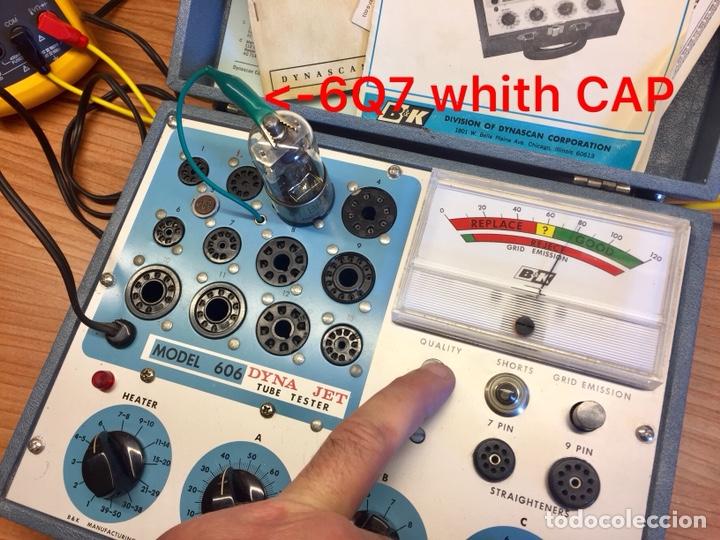 Radios de válvulas: - Foto 4 - 127979394