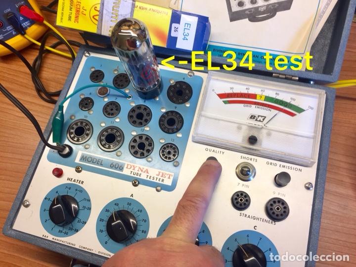 Radios de válvulas: - Foto 6 - 127979394