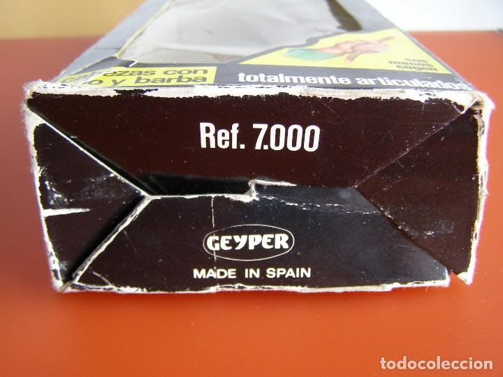 Geyperman: - Foto 4 - 132818574