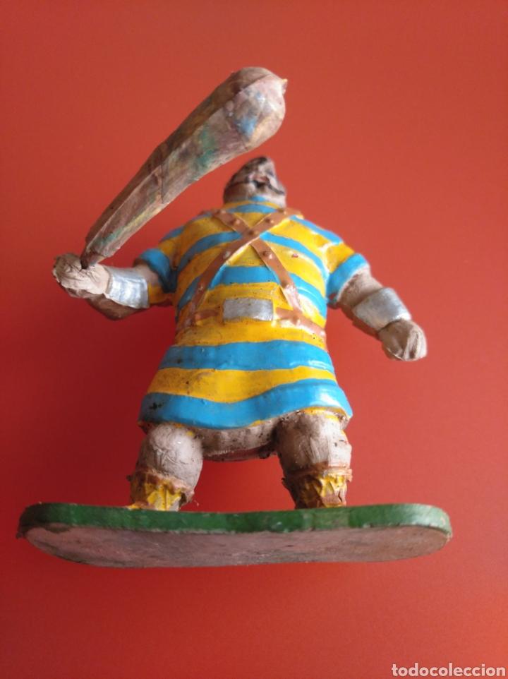 Figuras de Goma y PVC: - Foto 4 - 132880262