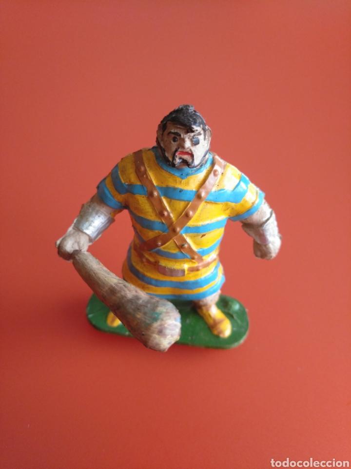 Figuras de Goma y PVC: - Foto 5 - 132880262