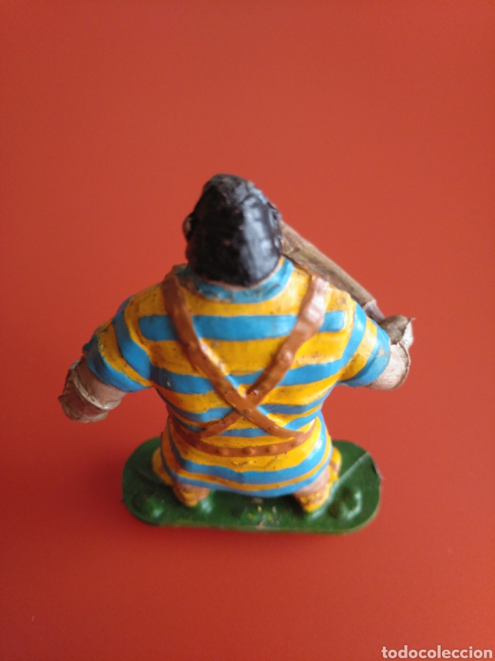 Figuras de Goma y PVC: - Foto 7 - 132880262