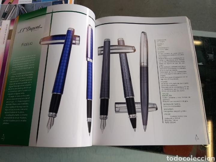 Plumas estilográficas antiguas: - Foto 4 - 136684260