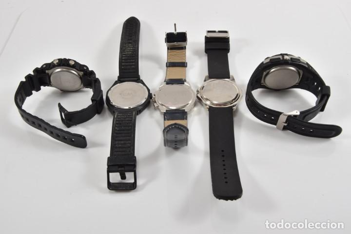 Relojes: - Foto 5 - 139131610