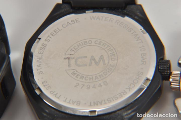 Relojes: - Foto 7 - 139131610