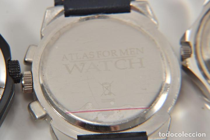 Relojes: - Foto 8 - 139131610