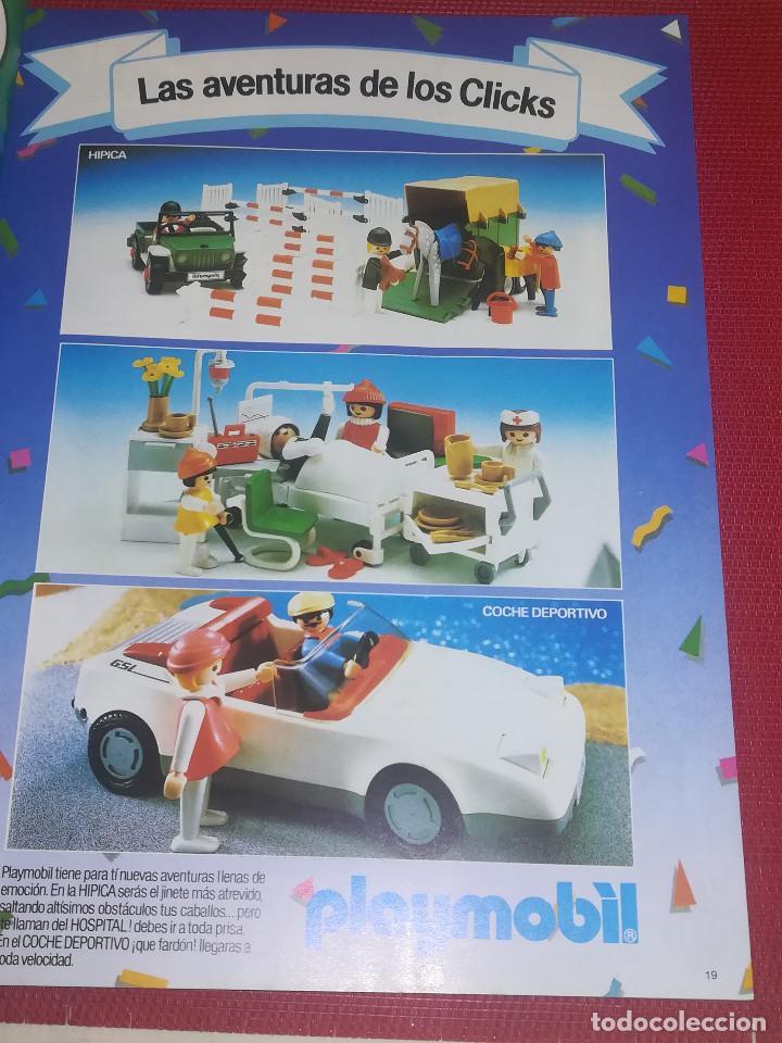 Juguetes Y Juegos De Espana Revista Nº 106 Comprar Catalogos Y