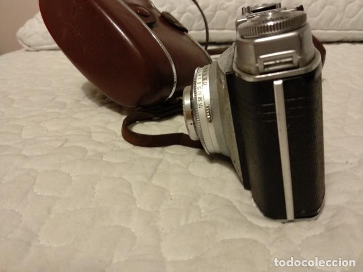 Cámara de fotos: - Foto 6 - 140157890