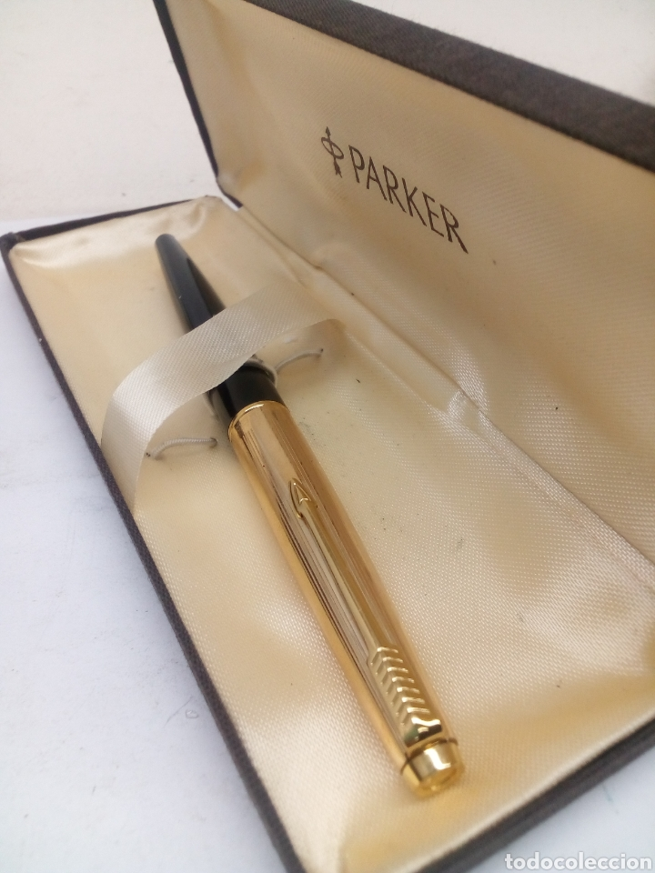 Old Fountain Pens: - Foto 2 - 142195965