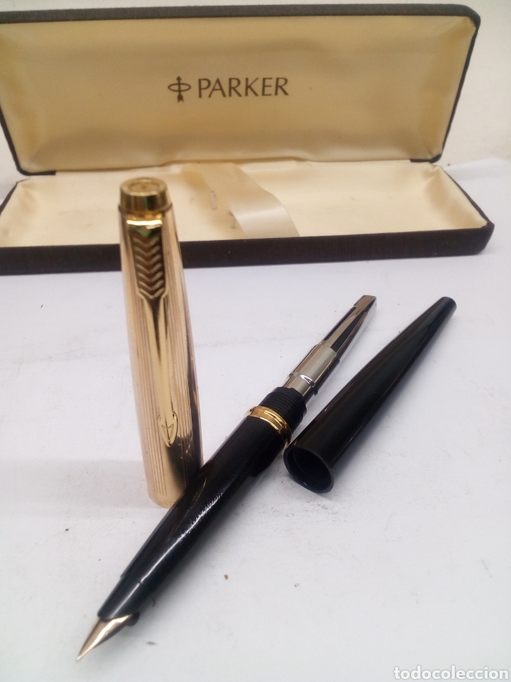 Old Fountain Pens: - Foto 3 - 142195965