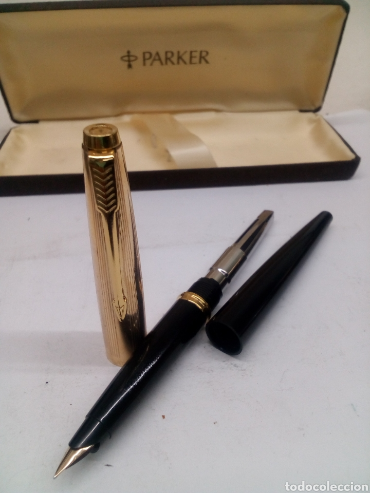 Old Fountain Pens: - Foto 6 - 142195965