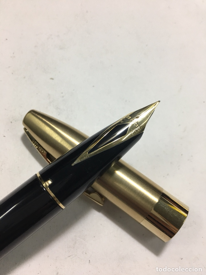 Old Fountain Pens: - Foto 6 - 142899737