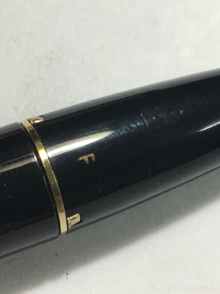 Old Fountain Pens: - Foto 9 - 142899737