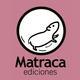avatar MatracaEdiciones