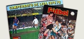Coleccionismo deportivo