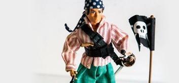 Jouets - Figurines d'Action