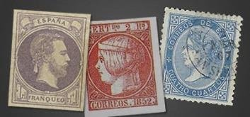 Philately - Stamps