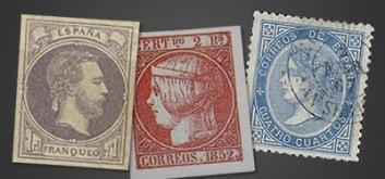 Philatelie - Briefmarken