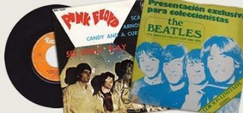 Music, Vinyl Records, Instruments