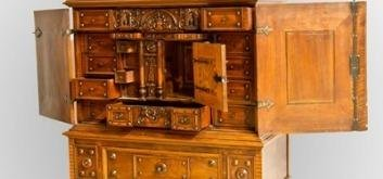 Antiques - Antique Furniture
