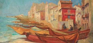 Art - Oil Painting