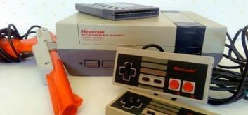 Brinquedos - Videojogos e Consolas