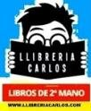 avatar LLIBRERIACARLOS