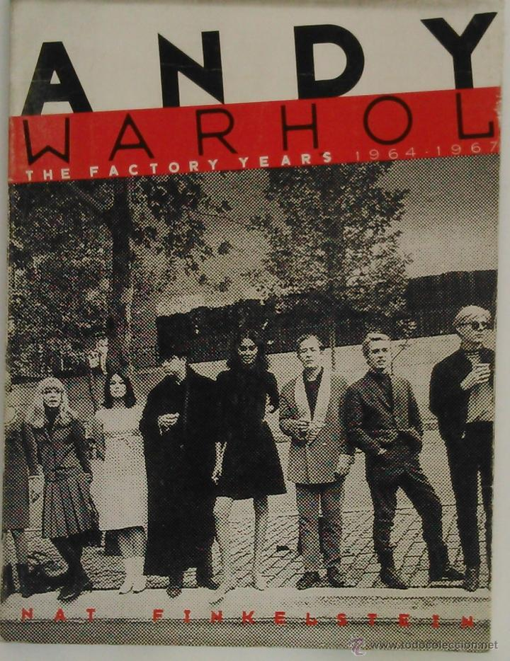 Andy Warhol y The Factory