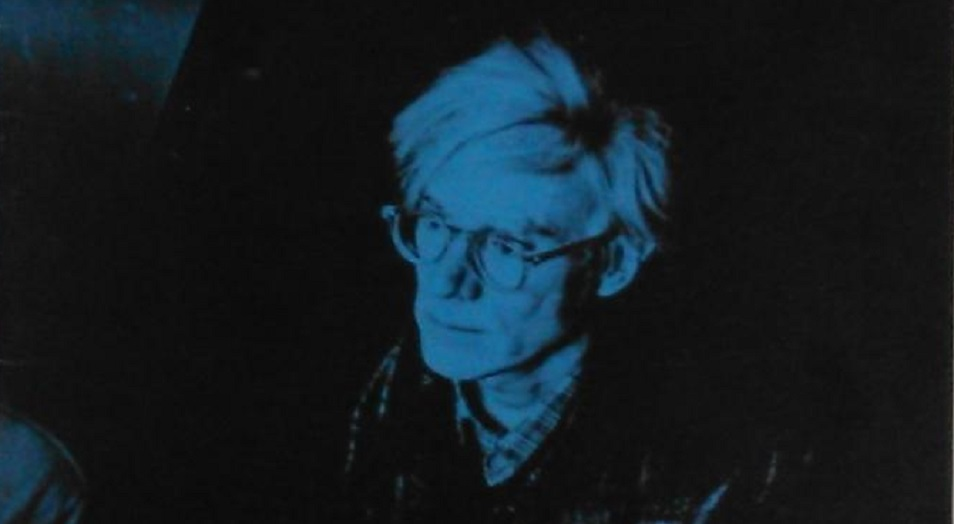 Andy Warhol, icono pop