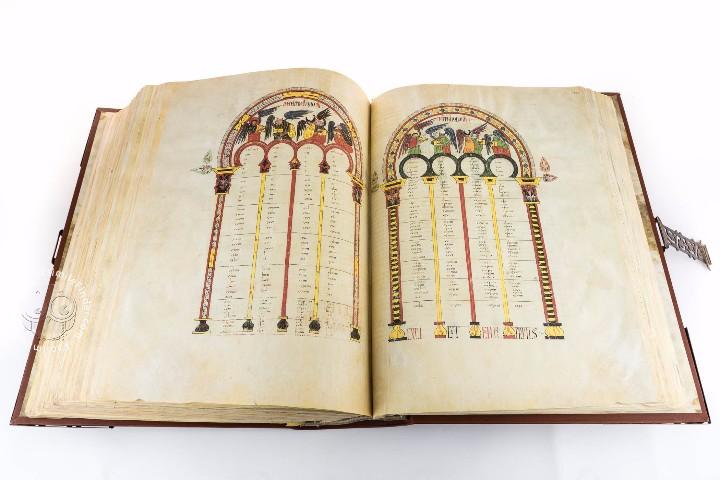Biblia visigodo-mozárabe de San Isidoro