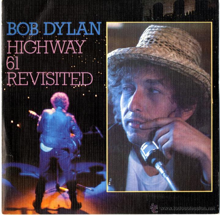 Bob Dylan Highway