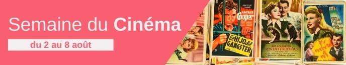 Semaine du Cinéma