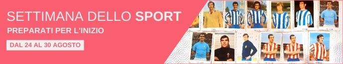 Settimana dello Sport 2020