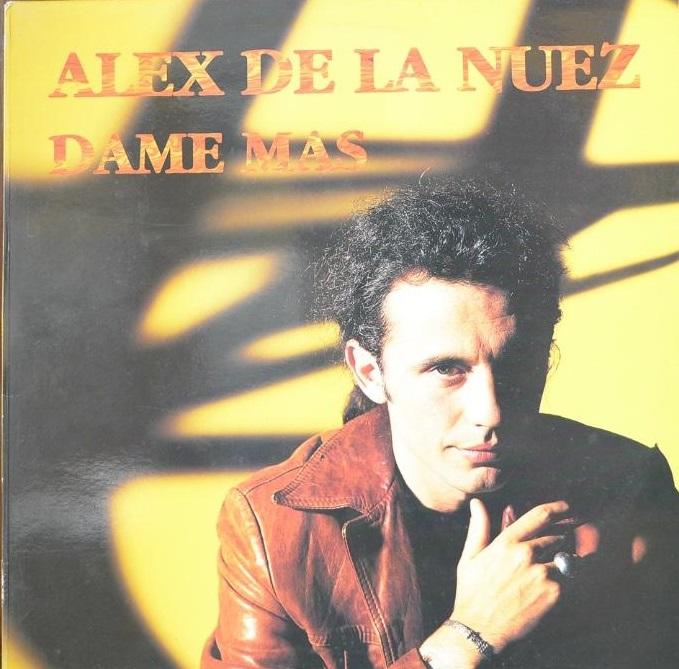 Canción del verano 94: Dame más de Alex de la Nuez