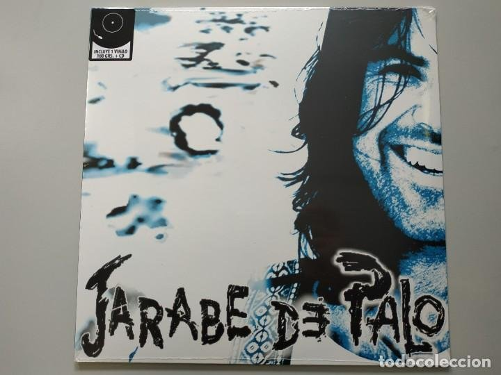 Canción del verano 96: La Flaca de Jarabe de Palo