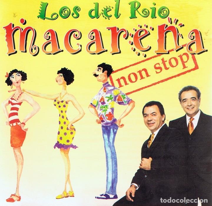 Canción del Verano 93: Macarena de Los del Río