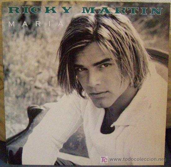 Canción del verano 96: María de Ricky Martin