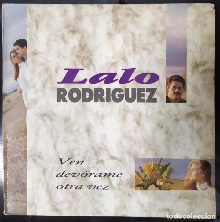Canción del verano 90 - Ven, devórame otra vez de Lalo Rodríguez