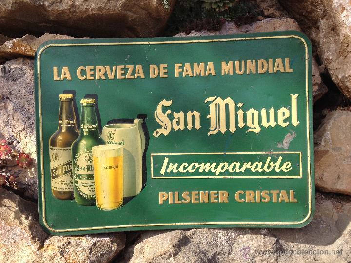 Cartel de San Miguel