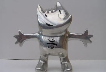 Cobi, mascota de los Juegos Olímpicos