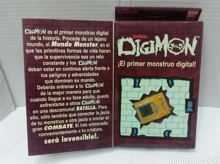 Digimon de Bandai