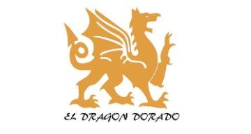 logo El Dragón Dorado
