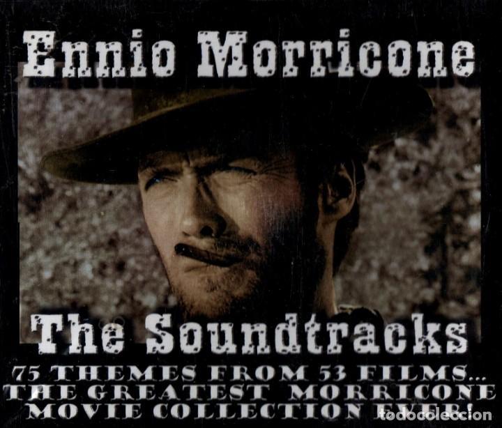 Ennio Morricone Clint Eastwood