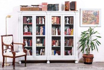 Librería estantería