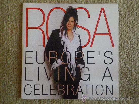Eurovisión Rosa López