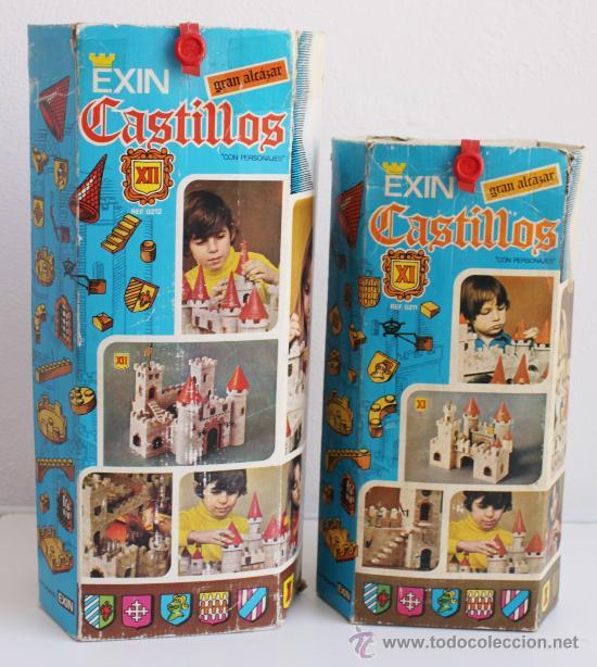 Exin Castillos Gran Alcázar