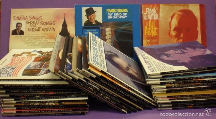 Música de Frank Sinatra