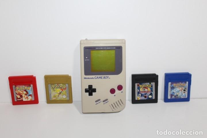 Game Boy Pokémon