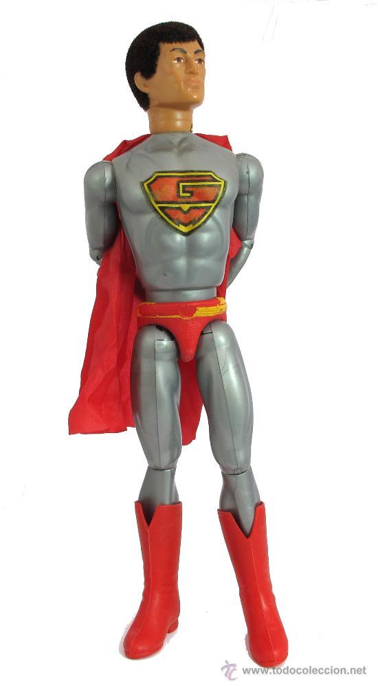Geyperman Superman
